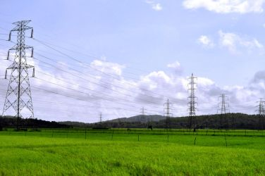 Power Lines by Gigacore