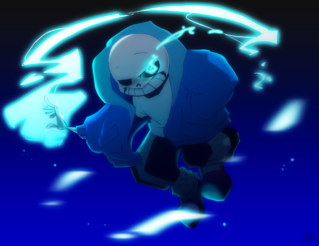 Megalovania by s0s2