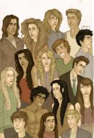 vampire academy by may12324