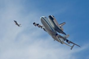 Endeavor Closeup by xraystyle