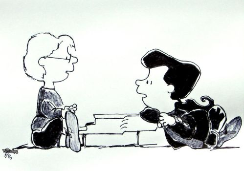 DL Peanuts by Whiteling