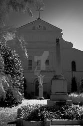 st louis cathedral 5 by dr-blackross