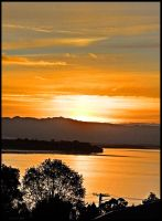Another sunset3 by eRiQ