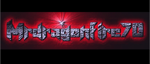 New YouTube logo by dragonfire70
