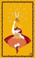 Hekapoo by the-flying-beetle
