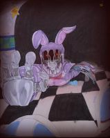 Withered Life: Part 1 by SomeMonsterFangirl