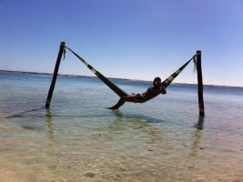 Beach Times by shakti-anishka