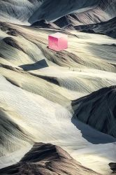 Shapes in Nature - 01 - Cube by ChaoticAtmospheres