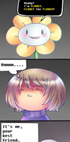 Three Forms, Three Reactions by ScruffyPoop