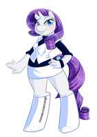 Rarity by Meb90