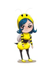 Amelia Bee by DKYingst