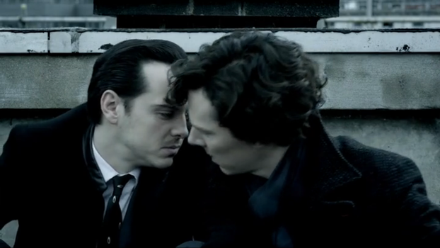Sheriarty by ChloeMiles