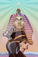 Egypt by augusto-guto