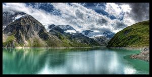 Crystal Water by penner2000