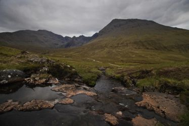 Fairy Pools by SkylerBrown