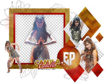 Pack Png 2143 // Camila Cabello. by ExoticPngs