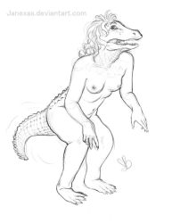 Spacix Mid Gator TF by Janexas