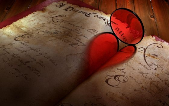 Love Poem v2 by ice-cube