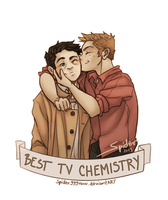 Best TV Chemistry by spider999now