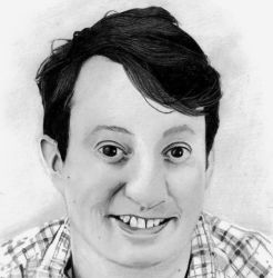 That Mitchell and Webb Look by SoLong-AndGoodnight