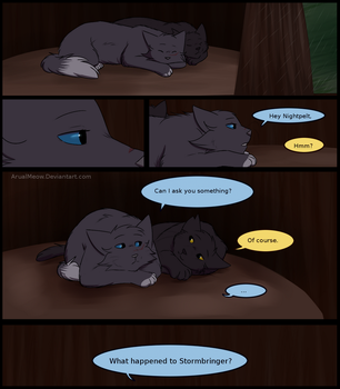 The Recruit- pg 249 by ArualMeow