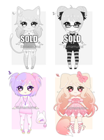 OPEN set price adopts #2 by Kumamuma