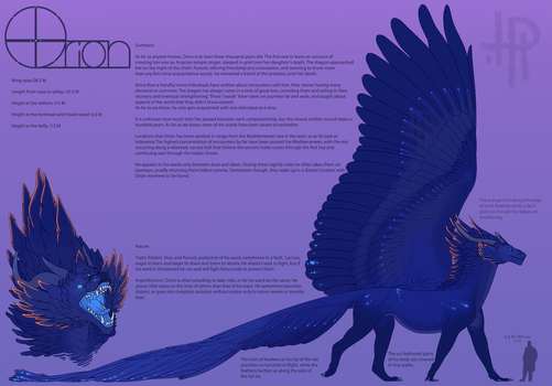Orion reference sheet 2017 by Dostor