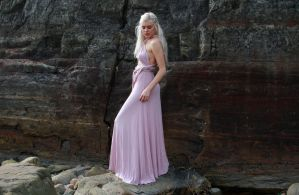Daenerys Targaryen - Stock 6 by Mirish