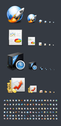 logiforms icon by harwenzhang