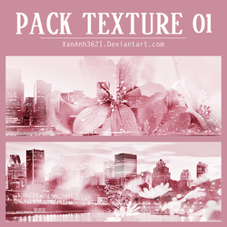 [SHARE] 170327 ///  PACK TEXTURE 01 by VanAnh3621