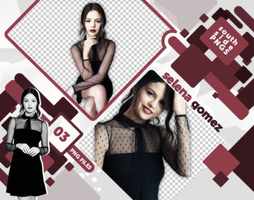 Png Pack 3551 - Selena Gomez by southsidepngs