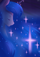 Luna by MylittleSheepy