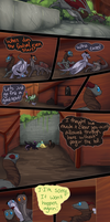 DOL [E1] [Part 6] by SoulsplosionSketches