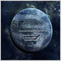 Planet Stock v6 by Hameed