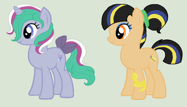 Mythical MLP adopts CLOSED 2/2 by TheWritingHippo