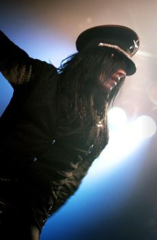 Wednesday 13 by KAL1MAR1