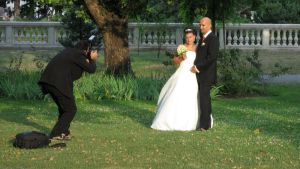 Newly-married in Vienna, best by toshko