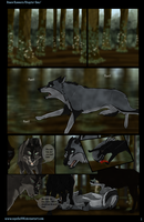 Dawn Runners - Page 01 by Capella336