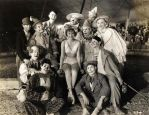 Vintage Stock - Circus 9 by Hello-Tuesday
