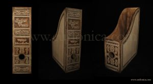 Jules Verne Box by Euflonica