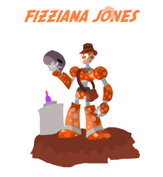 Action Figure Tuesdays by timeware
