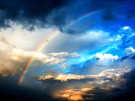rainbow by VLevin0022