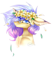 | Art Trade | DreamDust-Prince by JemmieJ18