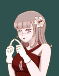 I have to redo this Chiaki by Ekuo
