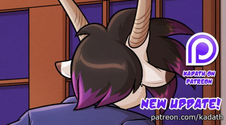 The Pleasure Principle - Page 51 Preview by KadathArt