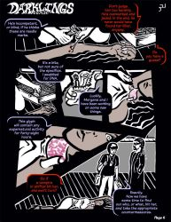 Darklings - Issue 6, Page 5 by RavynSoul
