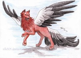 Featherwing by silk501