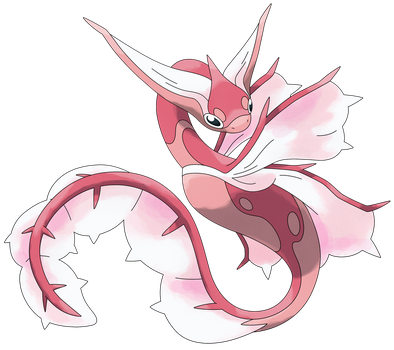 #??? Diplovern by Smiley-Fakemon