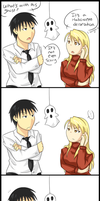 That's not scary by kasuria