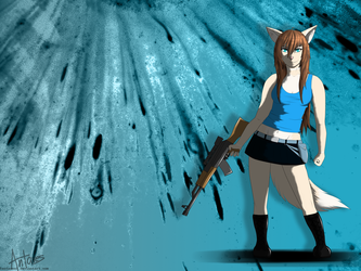 Tila Wallpaper By 0antares0 by jl2154